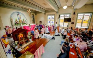 StRaphaelCatholicPrimarySchoolSouthHurstville_News_The indispensable role of the priest